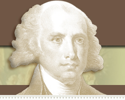James Madison, Not the Father of the Constitution